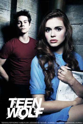 """Teen Wolf S03E24 – """"The Divine Move"""" промо"""