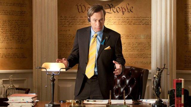 Better Call Saul получва втори сезон, още преди да е започнал първи!