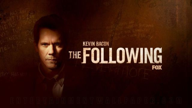 The Following wide