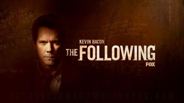 Кевин Уилямсън напуска The Following