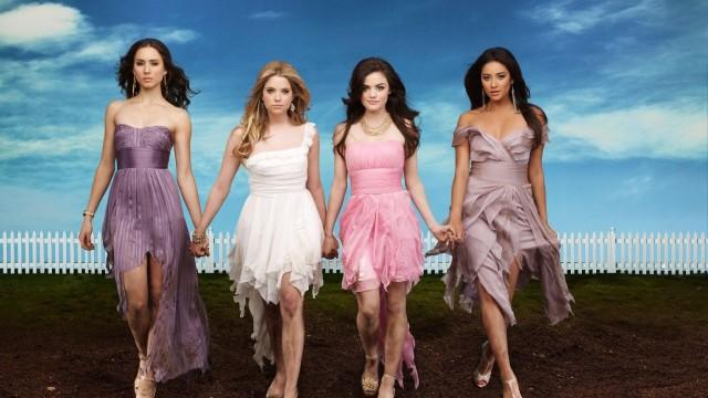 Pretty Little Liars подновен за сезони 6 и 7!!!