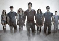 Teen Wolf сезон 6 – Нов учител в Бийкън Хилс