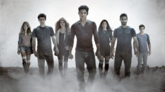 "Teen Wolf S05E09 – ""Theo Angers The Dread Doctors"" промо"