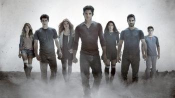 Teen Wolf – Сезон 3 – Промо