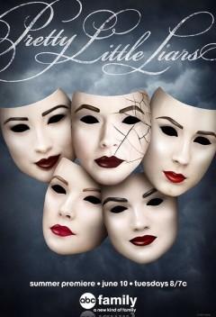 "Pretty Little Liars S05E15 – ""Fresh Meat"" промо"