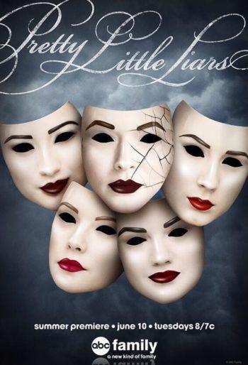 """Pretty Little Liars S05E08 – """"Scream For Me"""" промо"""