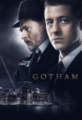 "Gotham S01E10 – ""LoveCraft"" промо"