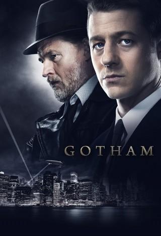 "Gotham S01E02 – ""Selina Kyle"" промо"