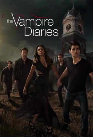 "The Vampire Diaries S06E04 – ""Black Hole Sun"" промо"