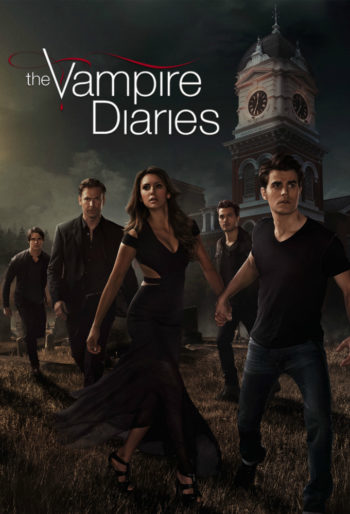 "The Vampire Diaries S06E07 – ""Do You Remember the First Time?"" промо"