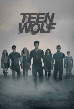 "Teen Wolf S05Е09 – ""Lies of Omission"" промо"