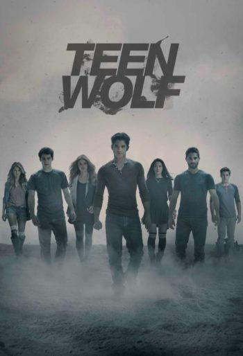 Teen Wolf – Season 5 промо