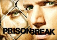 Prison Break – прекратен