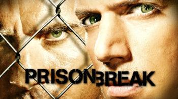 Официално! Prison Break се завръща!