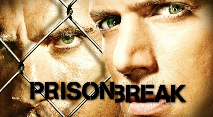 Prison break wide