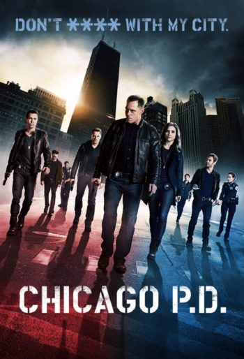 "Chicago PD S03E12 – ""Looking Out For Stateville"" промо"