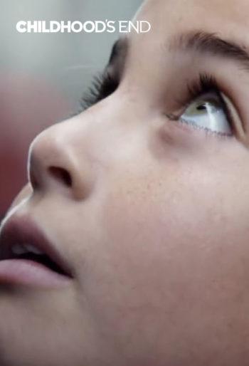 "Childhood's End S01E03 ""The Children"" Промо"