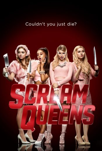 "Scream Queens S01E05 – ""Pumpkin Patch"" промо"
