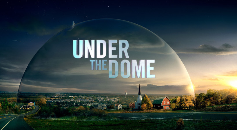 under the dome wide