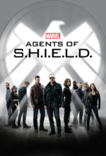 MARVEL'S AGENTS OF S.H.I.E.L.D. – Season 3 – Pictured (L-R): Iain De Caestecker as Leo Fitz, Elizabeth Henstridge as Jemma Simmons, Luke Mitchell as Lincoln Campbell, Brett Dalton as Grant Ward, Clark Gregg as Phil Coulson, Chloe Bennet as Skye, Henry Simmons as Alphonso 'Mack' Mackenzie, Nick Blood as Lance Hunter, Adrianne Palicki as Bobbi Morse, and Ming-Na Wen as Melinda May. The series returns Tuesday, September 29 at 9:00 PM ET/PT.