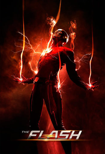 "The Flash S02E03 – ""Family of Rogues"" промо"
