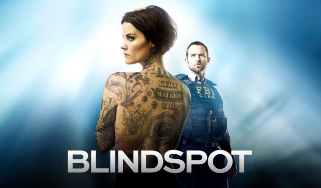Blindspot wide