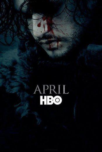Game of Thrones -Тийзър за 6 сезон