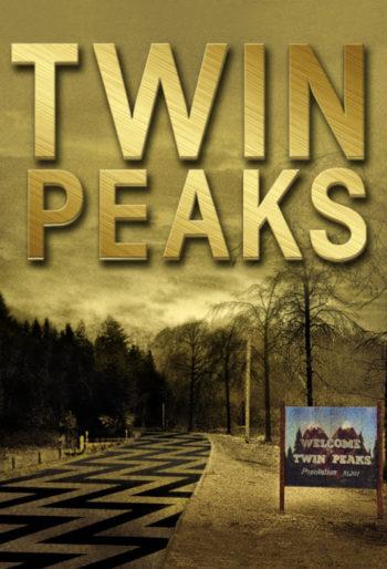 Twin Peaks – Тийзър