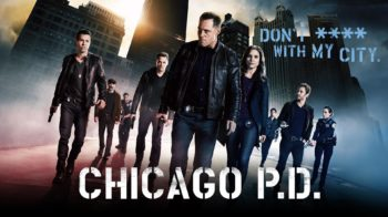 "Chicago PD 3×20 ""In a Duffel Bag"" Промо"