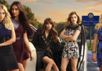 "Pretty Little Liars S05E04 – ""Thrown from the Ride"" промо"