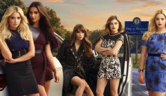 Pretty Little Liars приключва след сезон 7!!!