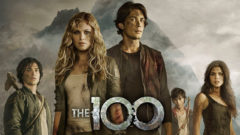 The 100 – Сезон 4 промо