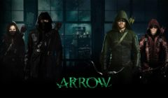 Arrow – Трейлър за сезон 5