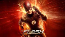 """The Flash S03E09 – """"The Present"""" промо"""