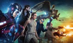 DC's Legends of Tomorrow – Трейлър за сезон 2