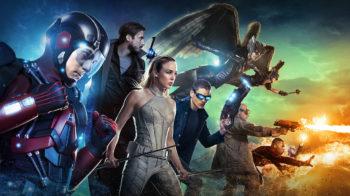 "DC's Legends of Tomorrow ""Break All The Rules"" Промо"