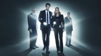 "The X-Files S10E02 – ""Founder's Mutation"" промо"