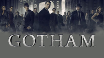 Gotham S02E12 – Промо