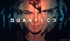 "Quantico S02E05 – ""KMFORGET"" промо"