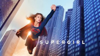 "Supergirl S02E03 – ""Welcome to Earth"" промо"