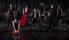 The Vampire Diaries с последен сезон!