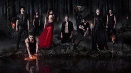 The Vampire Diaries – Сезон 8 промо