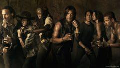 The Walking Dead – Сезон 7 промо