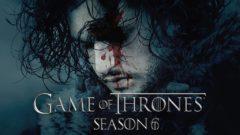 """Game of Thrones 6×05 """"The Door"""" Промо"""
