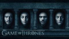 """Game of Thrones S06E10 – """"The Winds of Winter"""" промо (Финал на сезона)"""