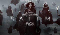 Salem промо за сезон 3