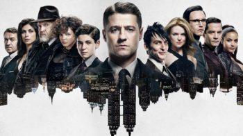 "Gotham S03E06 – ""Follow the White Rabbit"" промо"