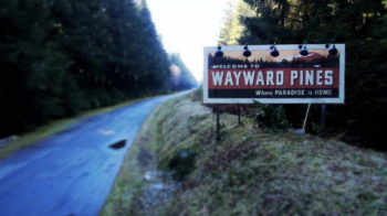 "Wayward Pines 2×03 ""Once Upon a Time in Wayward Pines"" Промо"