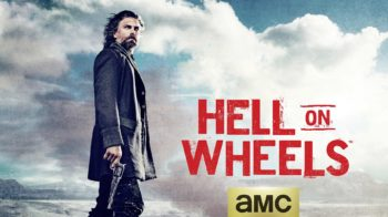 Hell on Wheels подновен за 4ти сезон!