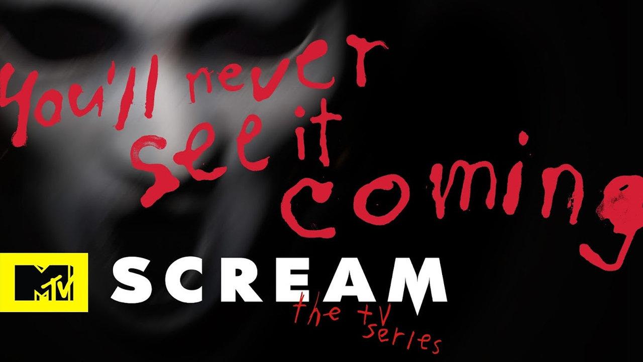 Scream 3x1 - Season 3, Episode 1